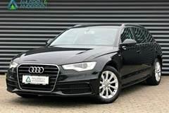 Audi A6 TDi 177 S-line Avant 2,0