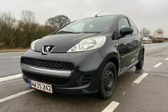 Peugeot 107 Comfort 1,0