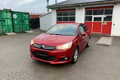 Citroën C4 HDi 112 Seduction 1,6