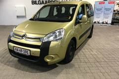 Citroën Berlingo HDi 90 Multispace 1,6