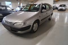 Citroën Xsara Exclusive Weekend aut.