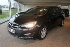 Opel Astra CDTi 136 Sport ST 1,6