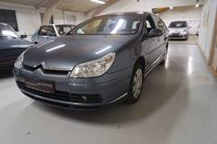 Citroën C5 HDi Elegance Weekend 2,0