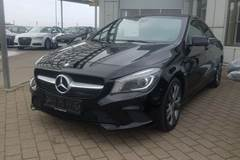 Mercedes CLA200 CDi AMG Line 2,2