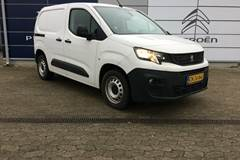 Peugeot Partner BlueHDi 100 L1V2 Ultimate 1,5