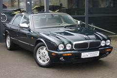 Jaguar XJ8 Sovereign 3,2