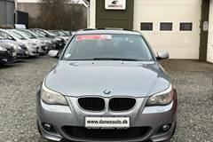 BMW 530i aut. 3,0