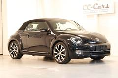 VW The Beetle TSi 150 Life Cabriolet DSG 1,4