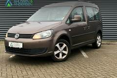 VW Caddy TDi 102 Trendline BMT 1,6