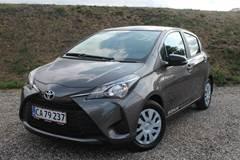 Toyota Yaris VVT-iE T1 1,5