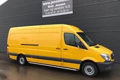 Mercedes Sprinter 316  CDI R3  Van 6g 2,1