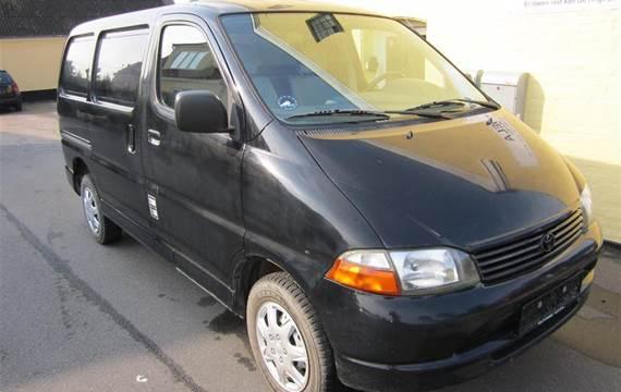 Toyota HiAce  Van 2,5