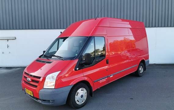 Ford Transit 2,2 300 L  TDCi Trend  Van