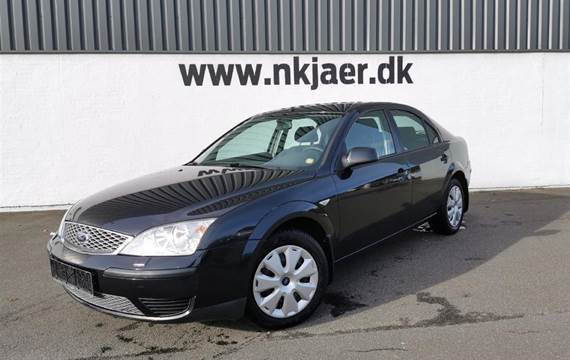 Ford Mondeo 2,0 Active  5d