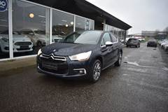 Citroën DS4 HDi 112 Style 1,6