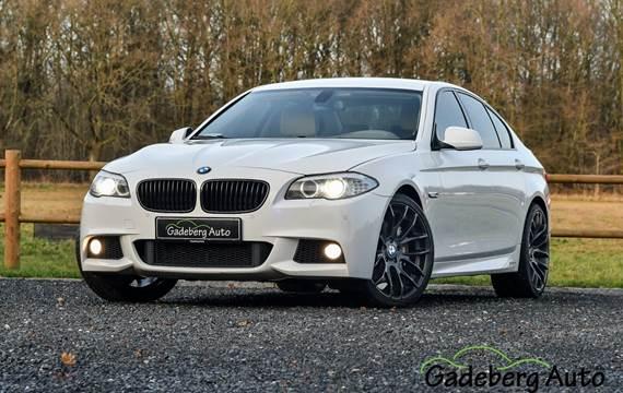 BMW 530d aut. 3,0