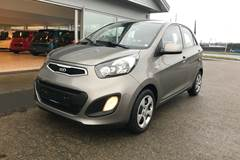 Kia Picanto Limited Eco 1,2