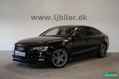 Audi A5 TDi 190 S-line SB Multitr. 2,0