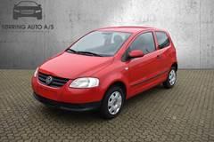 VW Fox 55 1,2