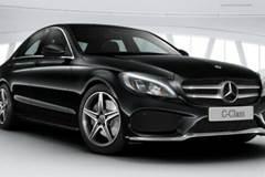 Mercedes C200 d AMG Line aut. 2,2