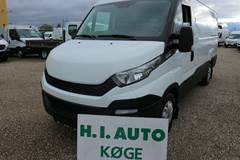 Iveco Daily 35S13 12m³ Van AG 2,3