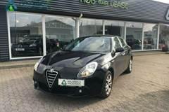 Alfa Romeo Giulietta Turbo 120 Sportiva QV 1,4