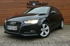 Audi A3 TDi Ambiente 1,6
