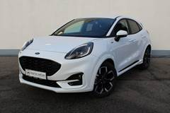 Ford Puma EcoBoost mHEV ST-Line X 1,0