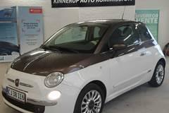 Fiat 500 MJT 75 Sport 1,3