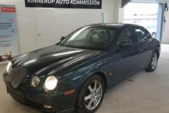 Jaguar S-Type V8 Executive aut. 4,2