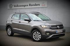 VW T-Cross TDi 95 Life DSG 1,6