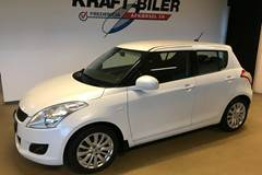 Suzuki Swift S ECO+ 1,2