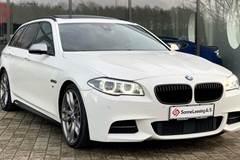 BMW M550d Touring xDrive aut. 3,0