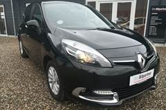 Renault Scenic III dCi 110 Limited Edition 1,5