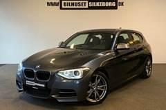 BMW M135i aut. 3,0