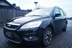 Ford Focus TDCi 109 Style+ stc. 1,6