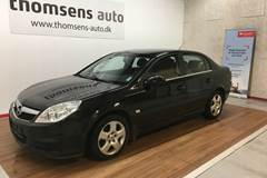 Opel Vectra Limited 1,8