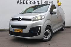 Citroën Jumpy L ,0 Blue HDi Masterline  Van 6g