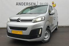 Citroën Jumpy L ,0 Blue HDi Masterline  Van 6g