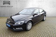VW Passat TDi 105 BlueMotion 1,6