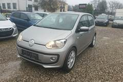 VW UP! 60 Life Up! BMT 1,0