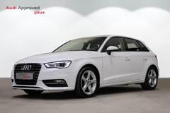 Audi A3 TFSi 150 Ambition SB S-tr. 1,4