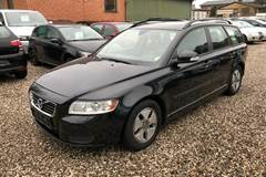 Volvo V50 D2 115 Open Air 1,6