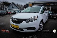 Opel Zafira CDTi 170 Innovation aut. Flexi 2,0