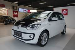 VW UP! 60 Style Up! BMT 1,0