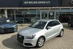 Audi A1 TFSi 122 Attraction SB 1,4