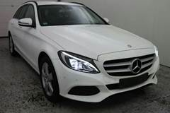 Mercedes C220 d stc. aut. 4-M 2,2
