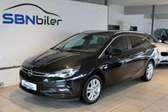 Opel Astra T 125 Enjoy ST 1,4