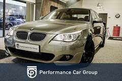 BMW 540i Steptr. 4,0