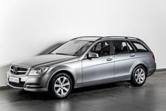Mercedes C200 stc. aut. BE 1,8